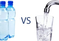 A Water Ionizer is Better Than Bottled Water