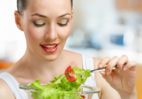 Weight Loss As A Combo Of Healthy Habits And Fitness