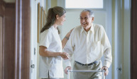 If A Person Can't Be Taken Care Of, Nursing Home Is The Solitary Answer