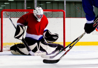 Do These Three Stretches Before Hitting The Hockey Field