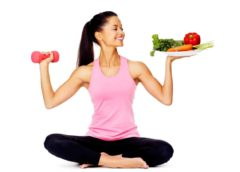 Having A Personal Trainer And A Nutritionist Is The Answer To Reach A Great Fitness Level