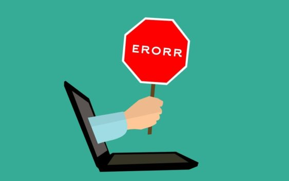 Most Common Microsoft Outlook Pii Errors