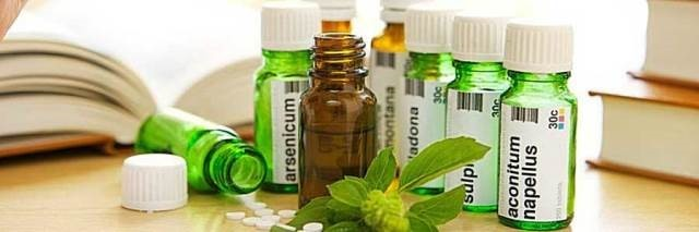 What Can Homeopathy Cure