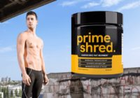 PrimeShred Review: 100% Natural & Safe Fat Burner for Men